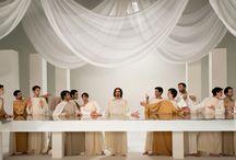 The Last Supper, The Dancing Vision / Da Vinci's Last Supper danced by La Scala Ballet Dancers