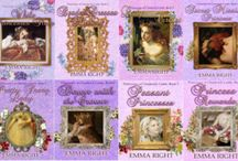 Emma Right Books / Children, Teen & Young Adult Books, fantasy to princess adventures to suspense to paranormal mysteries. emmaright.com