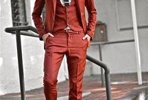 ドレススーツ