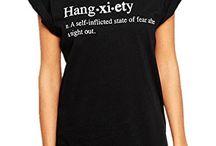 Comfy T-Shirts
