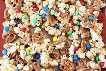 Snacks / by Dana Kilgore