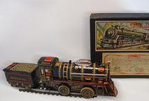Toys Through Time... / The Christmas Factory @Technopolis