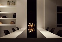 ARCH - FIREPLACE | Architectural References