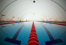 Arquitectura de inflar - Dossier / [Información extraída de Arquitectura Viva N. 163.5.2014. Dossier Inflables]