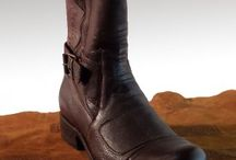 CAFE RACER BOOTS SENDRA