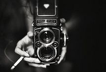 cameras / by Nita Clements