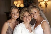 YOUR BIG DAY - OWN WORK / Hair and Makeup created for our own Brides and Clients by Your Big Day artists Bonita and Diane.