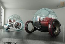 Concept Cars / Concept and crazy cars