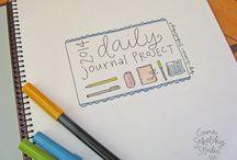 dagbok...