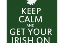 Keep Calm and.... / by Jenny Swift