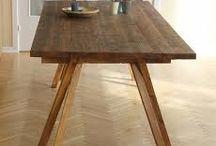 Bordben plankebord