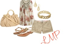 Style- Shorts / by Inky Jane