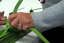 maori flax arrangements