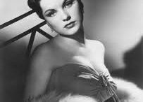 "18) The beautiful actress Debra Paget / Debra Paget (born August 19, 1933) is an American actress and entertainer. She is sister of retired actress Lisa Gaye. Lisa was a young beautiful woman. Elvis Presley called Debra ""the most beautiful girl in the world."" :)"