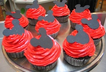 cupcakes / by Eugenia