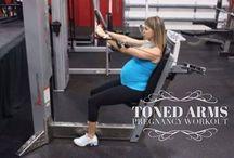 Prenatal Workouts / by Kate Wilkinson
