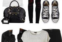 Punk Rock Fashion