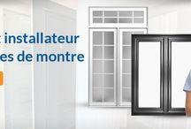 Doors and Windows Installation