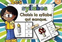 Enseignement français: lecture