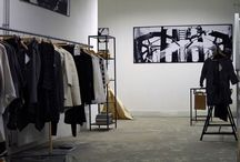 STUDIO AYQIDO Concept Store / Concept Store in Utrecht with minimal fashion, design, photography & Art.