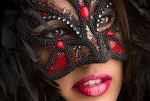 Mask & Veils