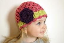 Crochet / by Launa Thompson