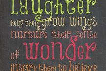 Quotes / by Erica Estep