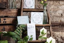 Greenery ideas