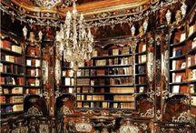 Biblioteche stupende