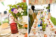 My village fete wedding / by Kaye McLachlan