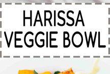 Bowls & Salads