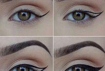 Delineador de olhos