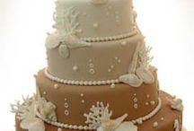 Torte decorate / Pasta di zucchero e altro
