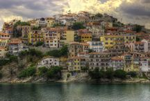 Kavala / Great photos from Kavala found on the web