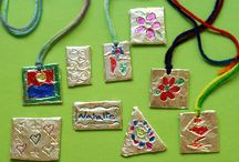 Arts & Crafts: Mother's Day