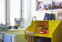 escritorios para los chicos ideas