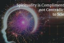 Spirituality / About Spiritual Life through quotes #Quotes #SpiritualQuotes #Spiritualism