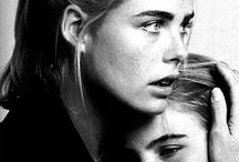 sisters / by Emma Zimmerman