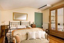 Le camere Hotel Villa Sostaga / Le camere di Hotel Villa Sostaga **** / by Boutique Hotel Villa Sostaga