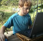 Homeschooling at My House