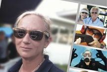Bifocal Sunglasses / Custom make your own bifocal sunglasses instantly with our BRAND NEW Z Stickon Bifocals.