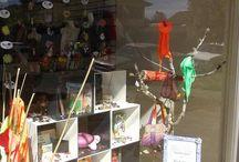 Mi tiendita / Pequeña tienda en una ciudad llamada Loncoche en la novena región, Chile.