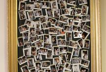 Instax display