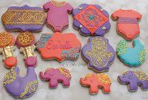 Moroccan theme Decoration