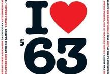 1963 Year of birth