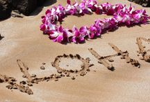 Hawaiian Love / by Sharyl Rodgers