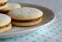 Receitas de Biscoitos e Docinhos / Aprenda a fazer deliciosos docinhos e biscoitos e faça sucesso