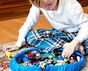 CHILDREN: Legos / Fun things to do with legos, both educationally and just for fun / by Désirée Thompson