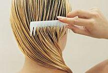 Masque Pour Cheveux