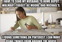 Pinterest will kill me